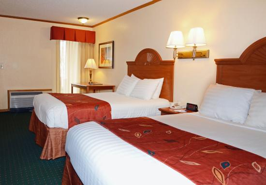 Photo of BEST WESTERN Country Inn - North Kansas City