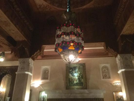 Riad Les Trois Palmiers El Bacha