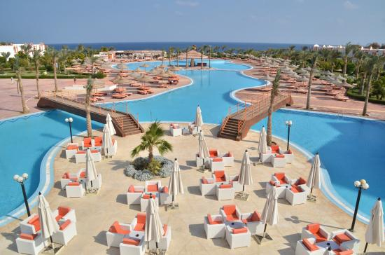 Photo of Fantazia Resort Marsa Alam