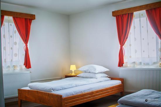 Hostel Alpin Marisel