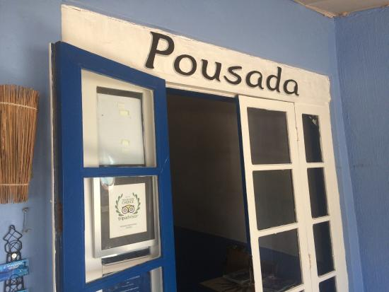Pousada Restaurant L'Escale: photo1.jpg