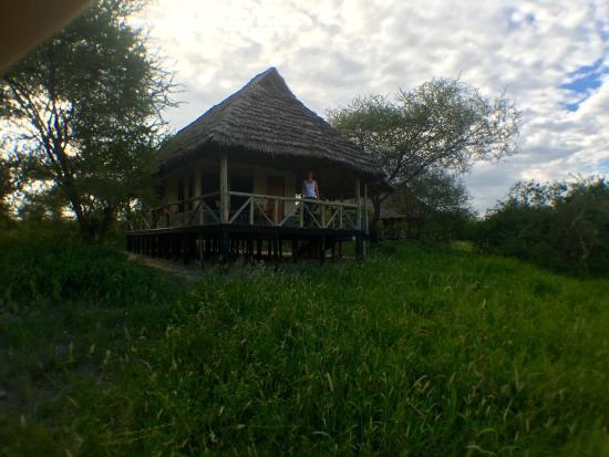 Lake Burunge Tented Camp Picture