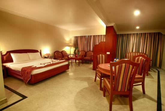 Photo of Annamalai International Hotel Pondicherry