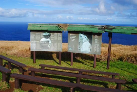 centro de interpretacion - Picture of Easter Island, Chile - Tripadvisor