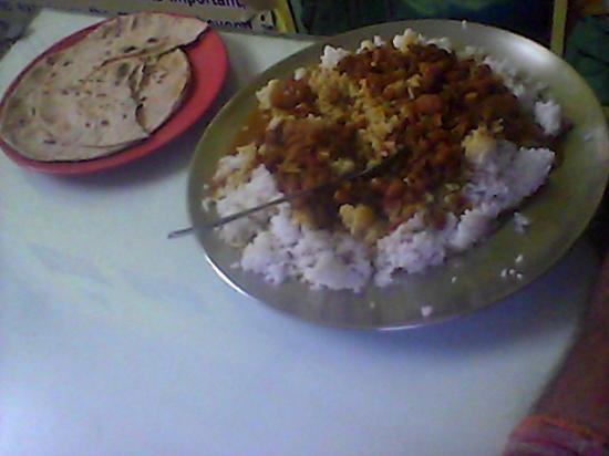 rice is my favorite food