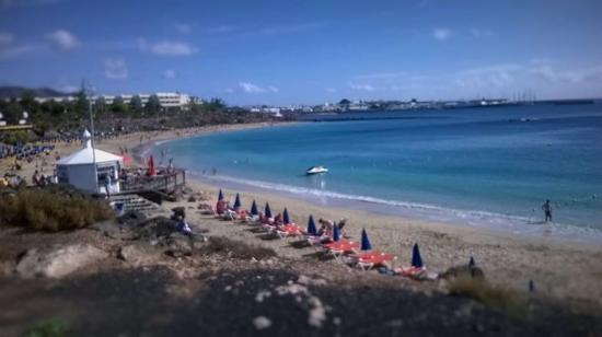 Vik C Beach Playa Blanca