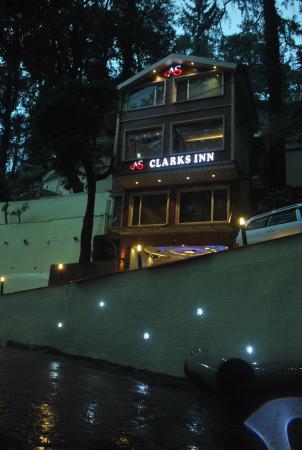 Hotel AS Clarks Inn
