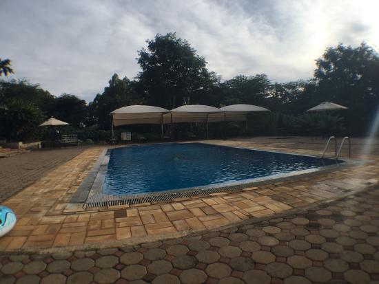 Pool - Tloma Mountain Lodge, Tanganyika Wilderness Camps Photo