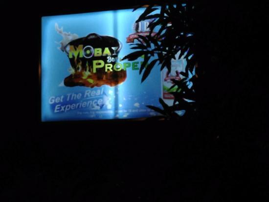 MoBay Proper sign