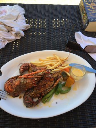 Food - Maalu Maalu Resort & Spa Photo