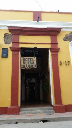 Photo of Hotel Nueva Granada Santa Marta