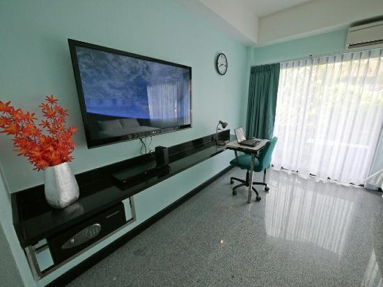Diana-Oasis Residence Hotel/Studios & Garden Restaurant: 7537774_orig_large.jpg