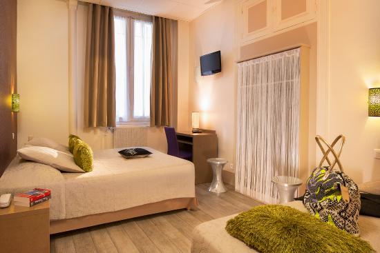 魯日蒙酒店