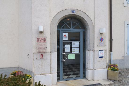Picture of office de tourisme du pays de voltaire ferney voltaire tripadvisor - Office du tourisme ferney voltaire ...