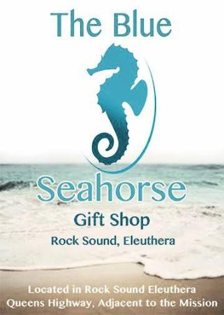 The Blue Seahorse Gift Shop
