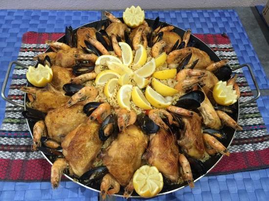 La rome antique morcenx restaurant avis num ro de - Cuisine de la rome antique ...