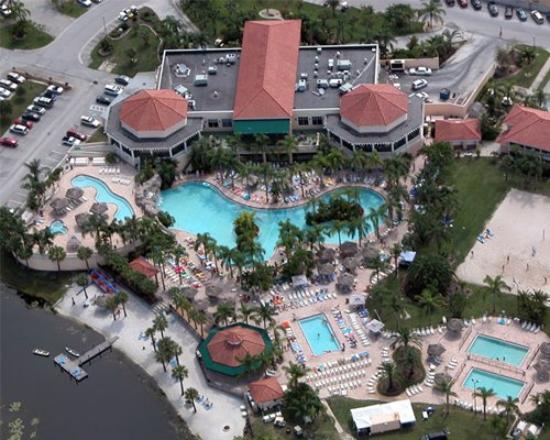 Caliente Club & Resorts: Caliente Resort & Spa