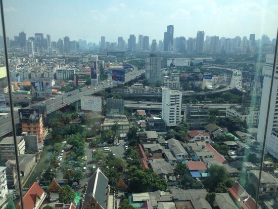 Photo of Century Park Hotel Bangkok