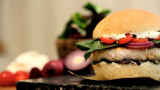 Piada & Burger