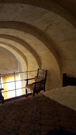 Perimasali Cave Hotel - Cappadocia: 20160103_092209_large.jpg