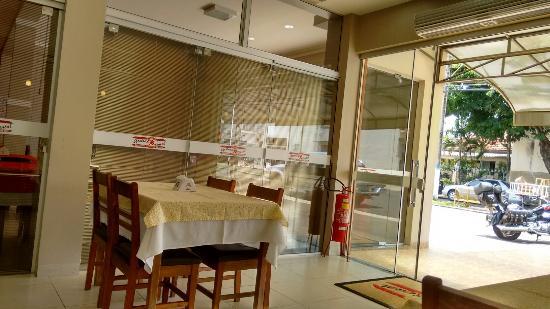 Restaurante Gostinho Oriental
