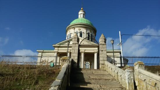 Церковь Армянского Монастыря Сурб-Хач