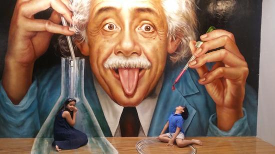 """Résultat de recherche d'images pour """"Einstein art"""""""