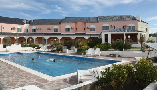 Hotel Costa Marina