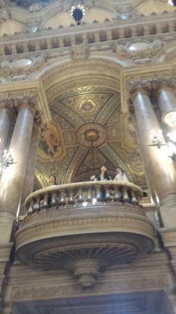 Palais Garnier - Opéra National de Paris: 2