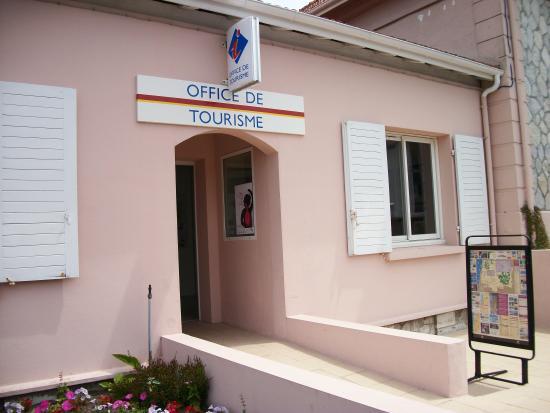 Office de Tourisme de Messanges
