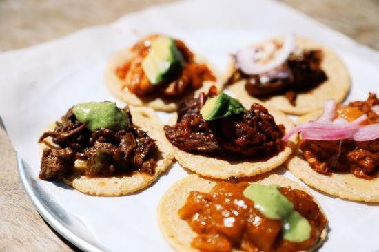 Sidewalk Food Tours of Los Angeles