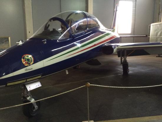 Museo Storico dell'Aeronautica Militare: photo1.jpg