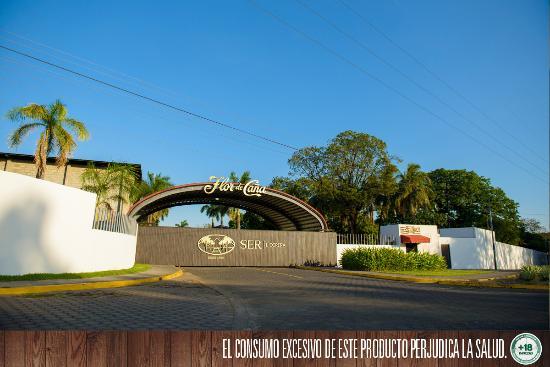 Chinandega, Nicarágua: Entrada Principal