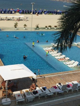 Hotel Tamaca Beach Resort: photo0.jpg