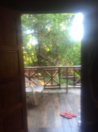 Lanta Marine Park View Resort: Bungalow with garden view