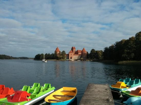 Trakai Restaurants