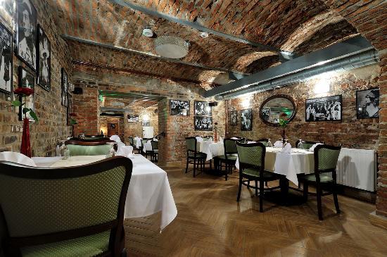 Restauracja Warszawska