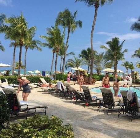 Courtyard by Marriott Isla Verde Beach Resort: photo0.jpg