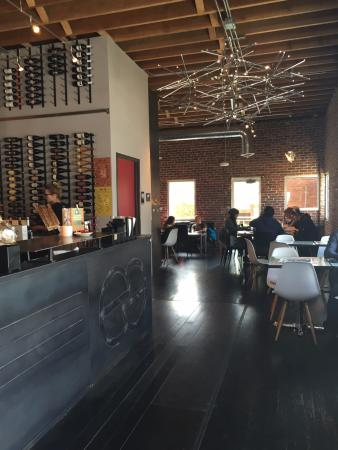 Coffeebar Decoração Sustentável