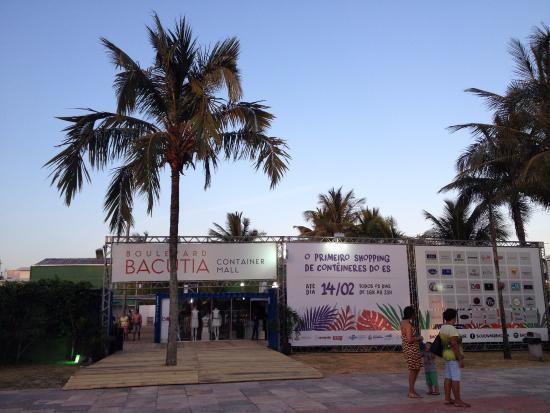 Boulevard Bacutia