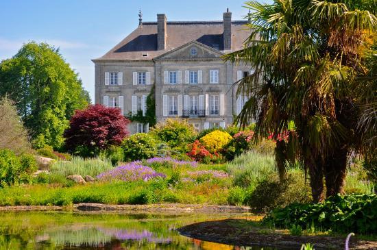 Jardin de la cit antique picture of parc botanique de haute bretagne le chatellier tripadvisor - Parc botanique de haute bretagne ...