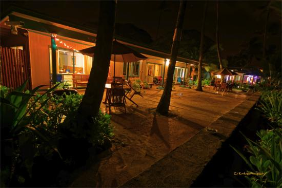 Ke Iki Beach Bungalows 사진