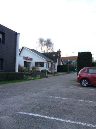 Ibis Dieppe Val Druel : photo2.jpg