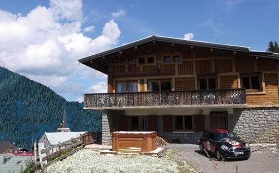 Chalet Seigneurie