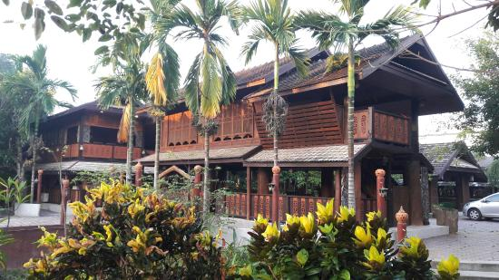 Saraphi, Thailand: 20151126_065442_large.jpg