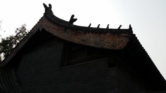 Qufu, Κίνα: Древность