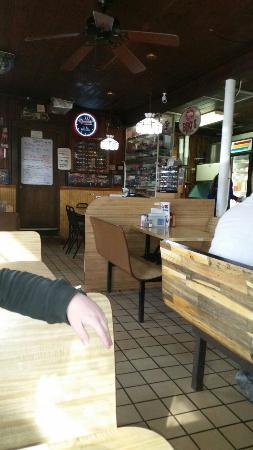 Rockwell, NC: Darrell's Bar-b-q