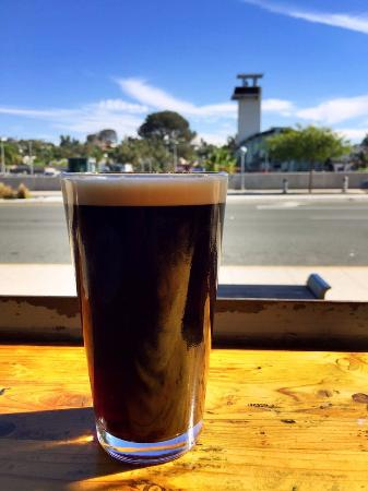 Solana Beach, Kaliforniya: beer