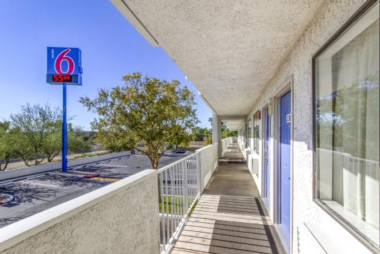 Motel 6 Phoenix West