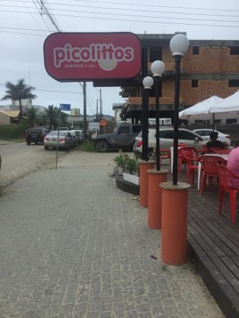 Sorveteria Picolittos
